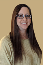 Amy Brown, Legal Assistant